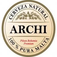 Productos de Cervezas Archi
