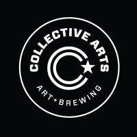 Collective Arts Brewing IPA No. 13