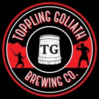 Toppling Goliath Brewing Co. NugMo