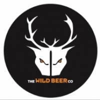 The Wild Beer Co Gazillionaire