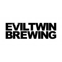 Evil Twin Brewing 90 Days Dry Aged Stout