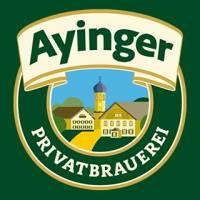 Ayinger Privatbrauerei Ayinger Maibock / Goldenbock