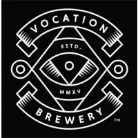 Vocation Brewery Naughty & Nice
