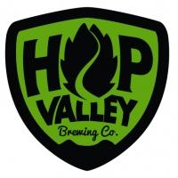Hop Valley Brewing Company Bubble Stash