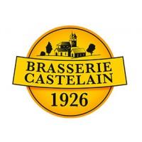 Brasserie Castelain Jade Blanche (Bière Biologique)