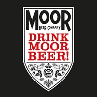 Moor Beer Company Stout