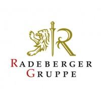 Radeberger Gruppe Henninger Gerstel Brau