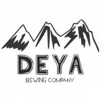 DEYA Brewing Company Steady Rolling Man