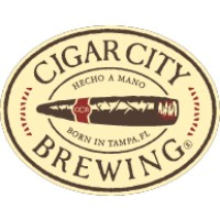 Cigar City Brewing Jai Low