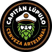 Capitan Lupulo Outlandish Haze Doble Ipa