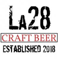 Productos de La28 Craft Beer