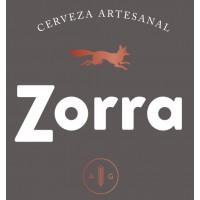 Cervecería Zorra Rye Session IPA