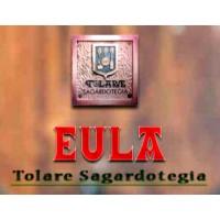 Eula Sagardotegia Sagardoa Sidra Natural Eula (Eusko Label)