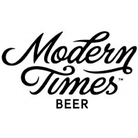 Modern Times Beer Blazing World - IPA (Nelson)