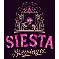 Siesta Brewing Co products