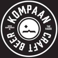 KOMPAAN Dutch Craft Beer Company The Black Gold Bloedbroeder