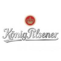 König Brauerei König Pilsener Alkoholfrei