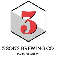 3 Sons Brewing Co. Scoop