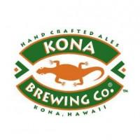 Kona Brewing Company Hanalei Island IPA