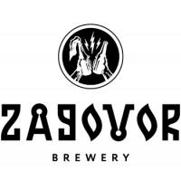 Zagovor Brewery Stoner