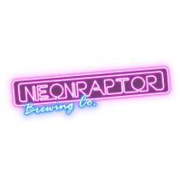 Neon Raptor Brewing Co. Everybody Walk the Dinosaur