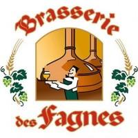 Brasserie des Fagnes Fagnes Griottes