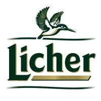 Licher Privatbrauerei Licher Lager Premium