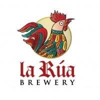 La Rúa Brewery products