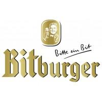 Bitburger Brauerei Bitburger Premium Pils