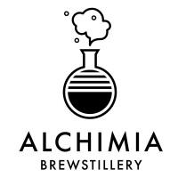 Alchimia Brewstillery products