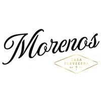 Casa Cervecera Morenos Homies