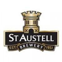 St Austell Brewery Hellfest IPA