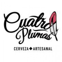 Cuatro Plumas Hoppy Wheat