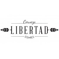 Cervecería Libertad Stout Con Café