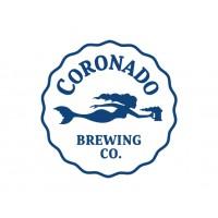 Coronado Brewing Company Guava Islander