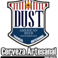 DUST Cerveza Artesanal Session IPA