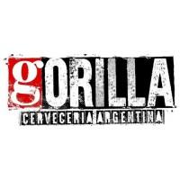 Gorilla Cervecería Argentina Summer Ale