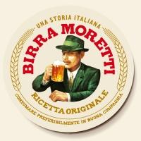 Productos de Birra Moretti