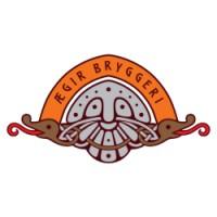 Ægir Bryggeri Hoppy Red Ale