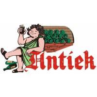 Deca Brouwerij Vleteren 12 Whisky Barrel Aged