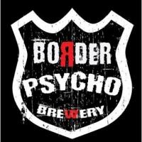 Border Psycho Brewery Hoptimista