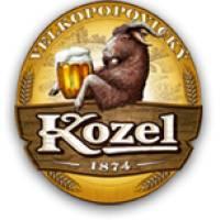 Pivovar Velké Popovice Kozel Premium Lager / Kozel 11
