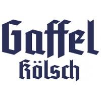 Privatbrauerei Gaffel Becker Mikkeller Kölsch / Sally! O Sally!