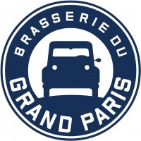 Brasserie du Grand Paris (Les Brasseurs du Grand Paris) Imperial Brown Stout