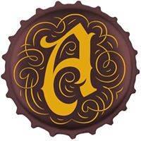 Almanac Beer Company Peach Pamplemousse Hopcake