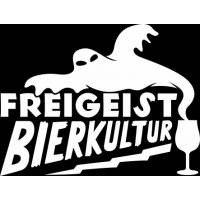 Freigeist Bierkultur Quit the Shit