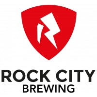 Rock City Brewing Berry Blast