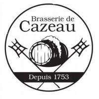 Brasserie de Cazeau Tournay Triple