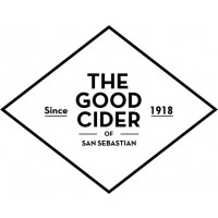 The Good Cider Of San Sebastian