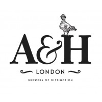 Anspach & Hobday The Lager
